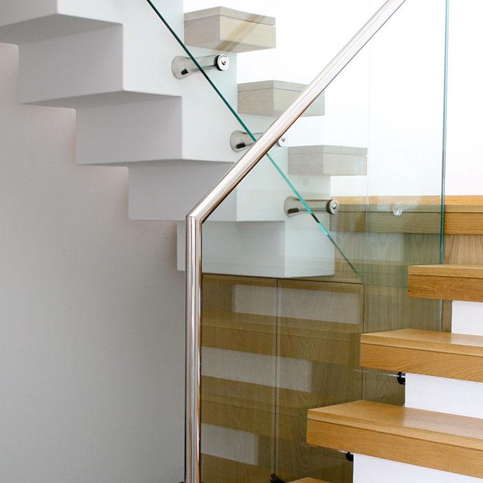 Botrea : Bespoke Staircases Handmade In Cornwall