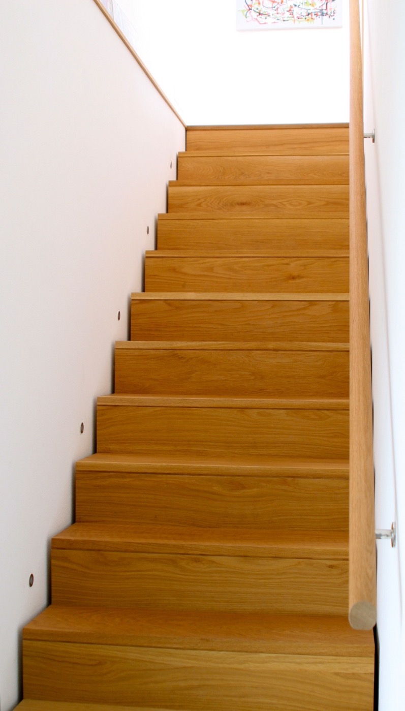 Bespoke Staircases Cornwall
